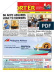 Bikol Reporter February 11 - 17, 2018 issue