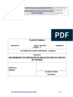 PLAN DE TRABAJO N° CONTRATO 2293-070-REPARACION DE RIELES EN ZONA DE CARGUIO (1)