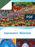 [Dental Biomaterials]Impression Materials(TANTA)_American Corner Family 'October 22nd,2010' [ACFF @AmCoFam]