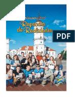 Rhapsody of Realities Spanish PDF November 2015