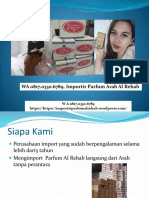 WA 0817.0330.6789 Importir parfum al rehab 2018 Kirim ke Lubuk Pakam