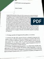 Pasado - Presente - Historia Latinoamericana - capitulo-3