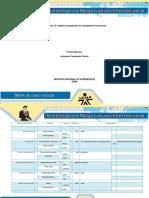 Evidencia 12 Análisis Comparativo de Indicadores Finacieros