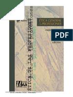 LIBRO Etica General de Las Profesiones_pdf