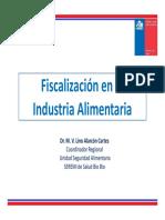 05. Presentación Fiscalización en Industria Alimentaria [Sólo Lectura]