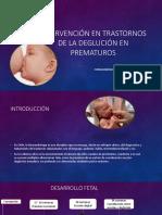Neonatologia intervencion flgica