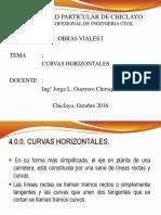 Trazo Planta - c. Horiz. N_ 2