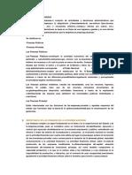 Finanzas Practica # 1