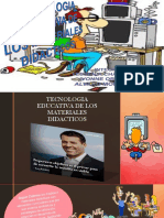 PPT MATERIALES DIDACTICOS