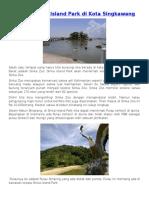 148929194-Wisata-Sinka-Island-Park-Di-Kota-Singkawang.doc