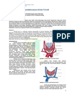 Diagnosis dan Penatalaksanaan kista tiroid.pdf