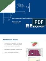 1 - Parametros Planificacion Minera - E. Rubio - REDCO.pdf
