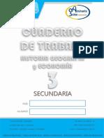 CT Desarrollado-Historia Del Peru en El P.A