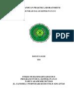 Buku Panduan Komunikasi Dlm Kep s1 Sem 2 Fix Edit Tmr