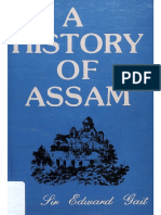 A History of Assam 0