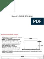 Capitulo I - Plano de Lineas