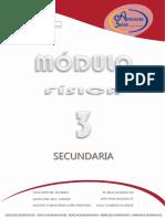 Mod Fisica 3 Sec III Bim
