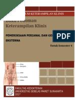 Materi Manual PAG