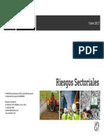 Reporte Sectorial Enero 2017