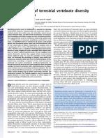 PNAS-2013-Jenkins-E2602-10 Distribución de vertebrados (1).pdf