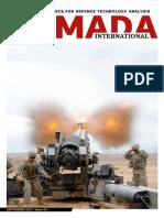 Armada International - September 2017