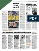 La Gazzetta Dello Sport 29-03-2018 - Serie B - Pag.2