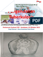 Pedoman P2 TB