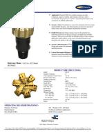 084 HCR506ZX Tech Sheet