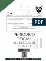 Reglamento de La Ley de Asentamientos Humanos, Desarrollo Urbano y Ordenamiento Territorial