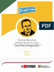 JOSÉ MARÍA ARGUEDAS BASES CONCURSO -2017.pdf
