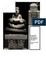 Escultura Olmeca PDF