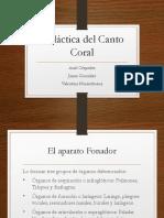Didactica Del Canto Coral (1)
