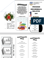 Buku Program Kem Membaca 1 Malaysia