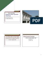 Pemaparan Tentang PPDS Neurologi FKUI