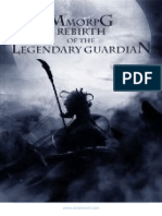 [Www.asianovel.com] - MMORPG Rebirth of the Legendary Guardian Chapter 1 - Chapter 50