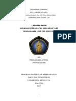 1.Cover, KP, Daftar Isi