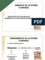 costo y presupuesto Presentation 2