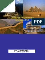 Framework PMI Res