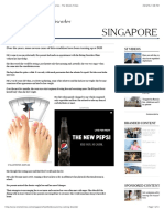 Devoured by Eating Disorder, Health News & Top Stories - The Straits Times