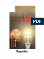 [Octavio Roca and Matthew Schuh] Powerful Ideas a(B-ok.org)