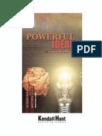 [Octavio Roca and Matthew Schuh] Powerful Ideas a(B-ok.org)
