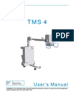User Manual TMS 4