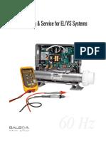 Spa_Troubleshooting & Service Manual 120V-240V