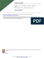 Zimmermann, E. Los intelectuales, las ciencias sociales y el reformismo liberal - Argentina, 1890-1916.pdf
