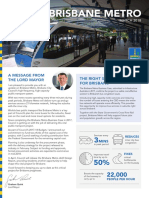20180327 Metro Newsletter March 2018