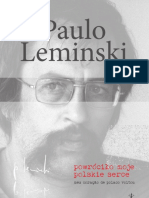 Leminski Meu Coracao de Polaco