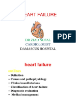 Echo Heart Failure