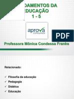 generico_pedagogia(3)