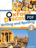 Oxford Discover 3 WS Www.frenglish.ru