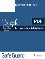 A TexaSafe Accountability Safety Guide